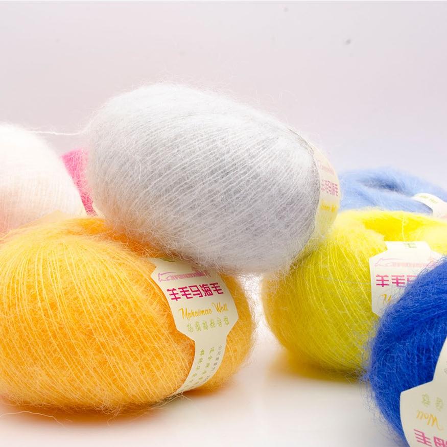 Wholesale  5 balls/lot 125 Grams natural soft Milk acrylic cotton - Arts, Crafts and Sewing