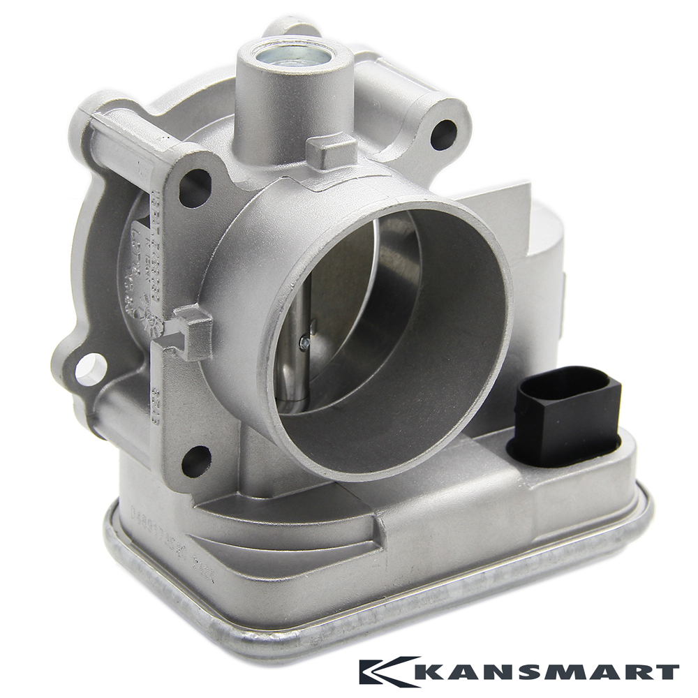 Brand New Auto Parts Throttle Body 04891735AC Fit For Jeep Patriot Compass Dodge Avenger Caliber Journey Chrysler цены онлайн