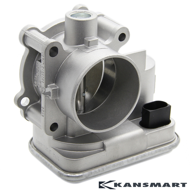 Throttle Position Sensor Jeep Patriot: Brand New Auto Parts Throttle Body 04891735AC Fit For Jeep