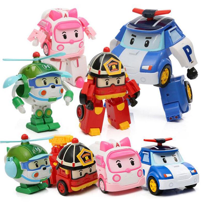 online buy wholesale robot car poli from china robot car. Black Bedroom Furniture Sets. Home Design Ideas