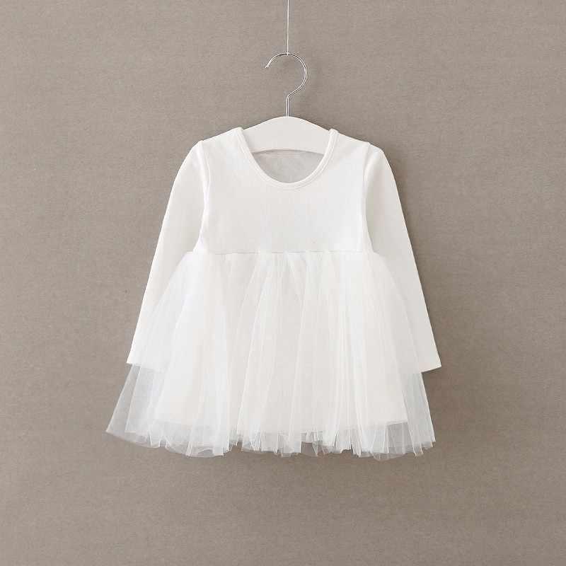 Sun Moon, vestidos para niños, vestido para niñas, vestido de tutú de manga larga para niñas, vestido de princesa mullido de tul para niñas, ropa para niñas pequeñas