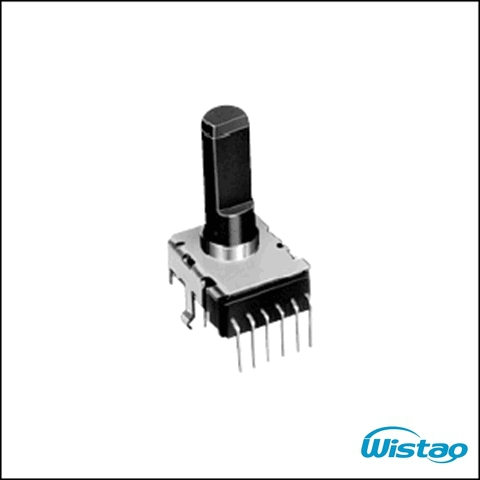 Aliexpress.com : Buy ALPS12 Type Volume Tone Potentiometer ...