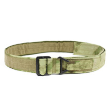 ФОТО   CQB rappel Tactical Belt Men Airsoft Paintball sports Military Army belt outdoor Equipment