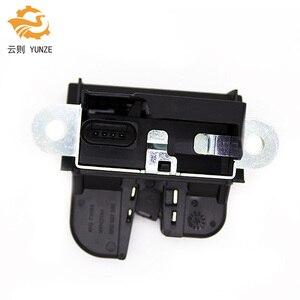 Image 2 - 5ND827505 5KD827505 6RD827505 Kofferbak Lock Actuator Klink Voor Vw Golf Passat Tiguan Seat
