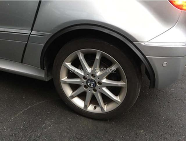 vw golf mk5 wheel arch trim