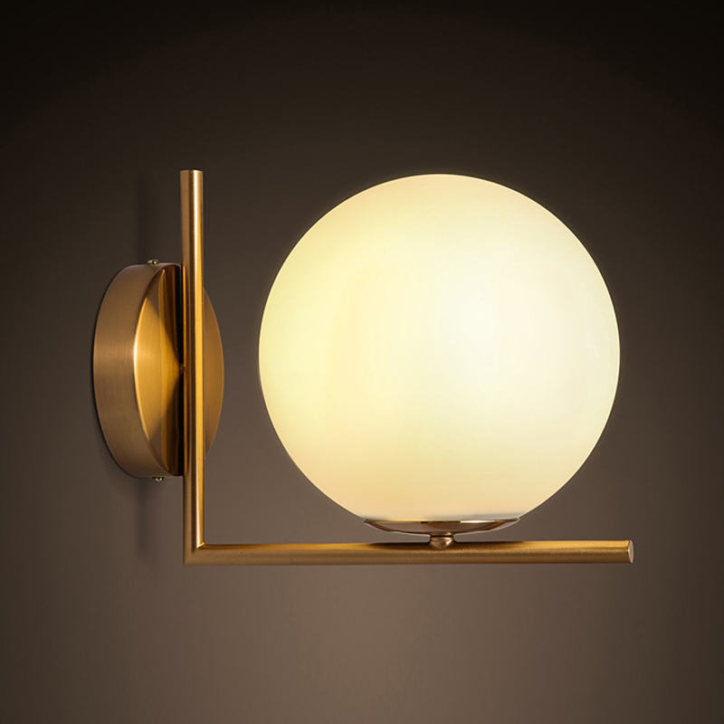 Wall Lamps Simple Modern Industrial Loft Edison Wall Light Retro Vintage Wall  Lamp Wall Sconces For