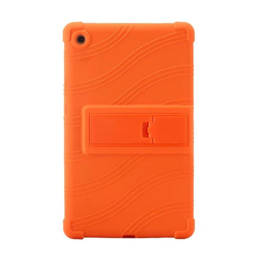 EC2 HIPERDEAL Fashion Silicon Cover NEW Case For Huawei MediaPad M5 8.4 inch Silicone Tablet Cover Mar21 Drop Ship