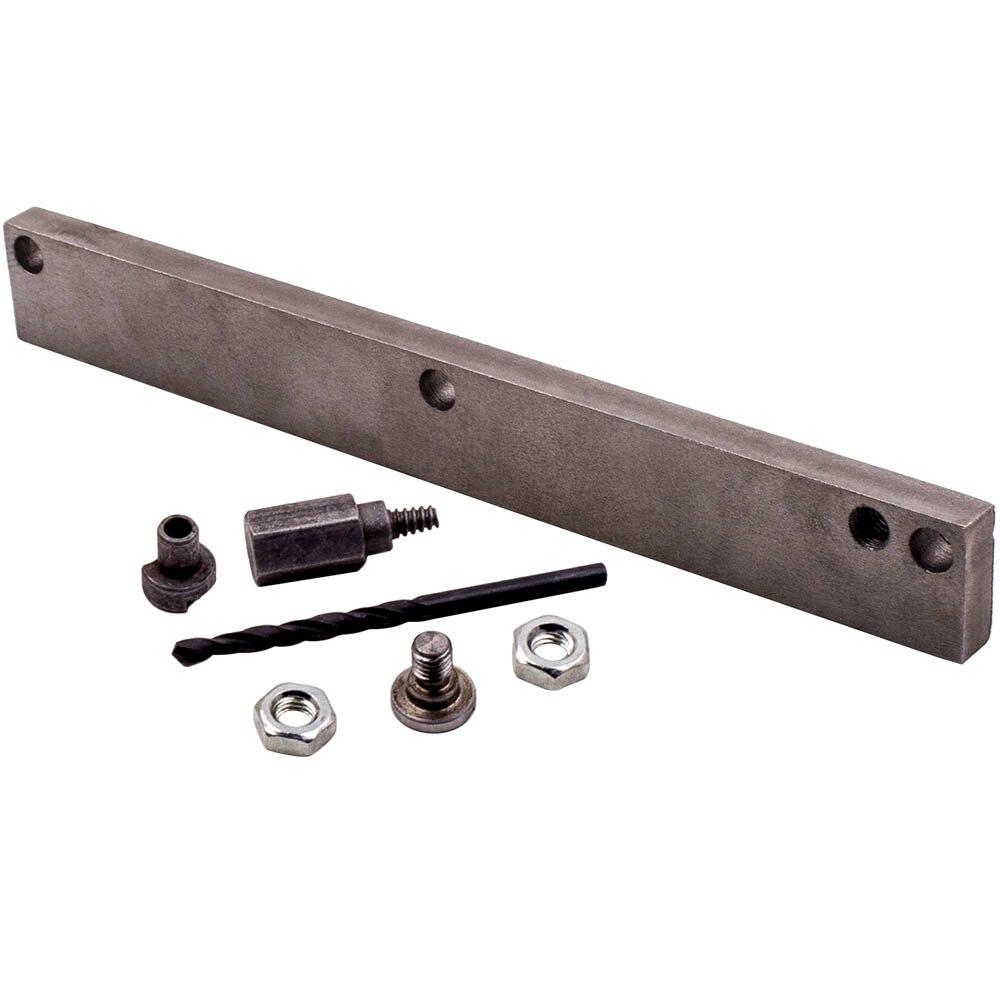 Exhaust Manifold Broken Stud Removal tool Ford F150 5.4L F250 F350  4.6L V10