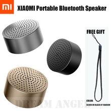 Original Xiaomi Speaker, MI Bluetooth 4.0 Wireless Mini Portable Speaker Stereo Handsfree Music Square Box Mi Speaker