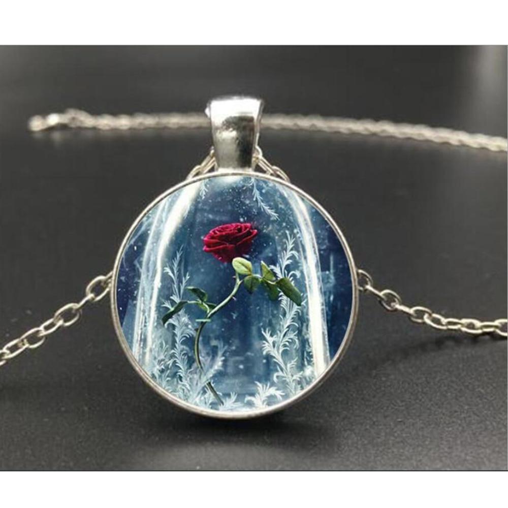 Novelty & Special Use Woodwine Qingdeng Line Demon Dao Ji Shonen Onmyouji Magatama Necklace Pendant Sky Dog Jade-like Glass Mr