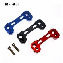 MAIKAI For BMW G310R G310GS 17-18 g310 r gs G 310R 310GS Motorcycle handlebar riser 17mm adapter handle bar