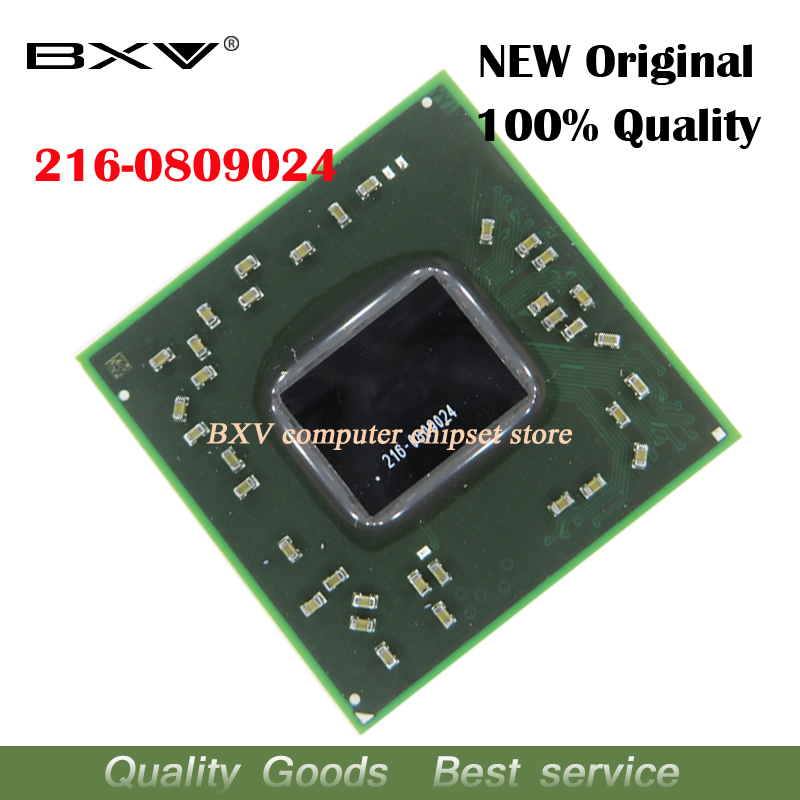 100% New 216-0809024 216 0809024 BGA Chipset100% New 216-0809024 216 0809024 BGA Chipset