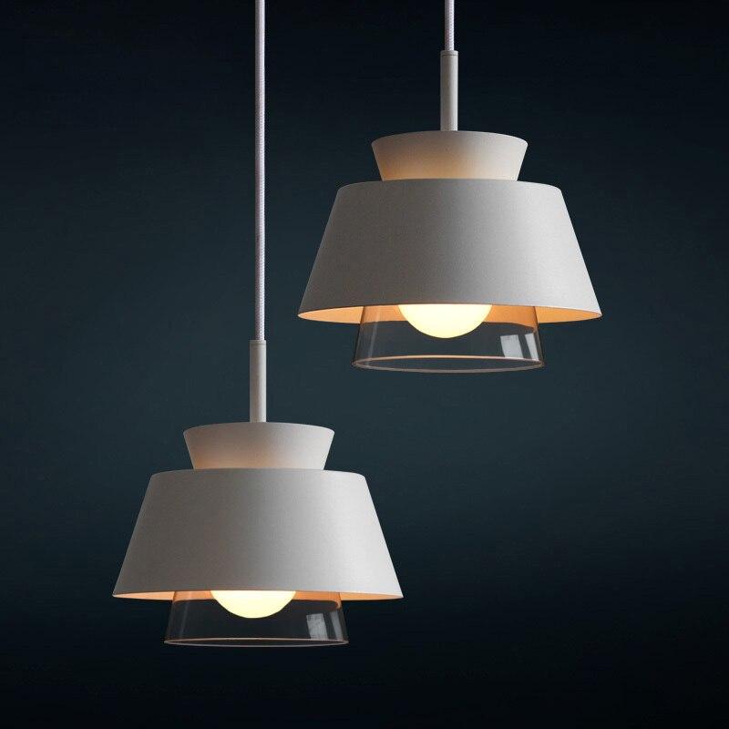 Led Pendant Light Loft Iron Pendant Lamp Nordic Hanglamp Kitchen Light Suspension Luminaire livingroom Lighting Avize E27