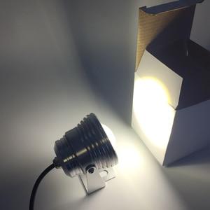 Image 5 - 10W Cao Cấp Đèn Led Chống Nước Ngoài Trời Đèn Sân Vườn Dưới Nước Đèn LED Chiếu Sáng 12V Đầu Vào