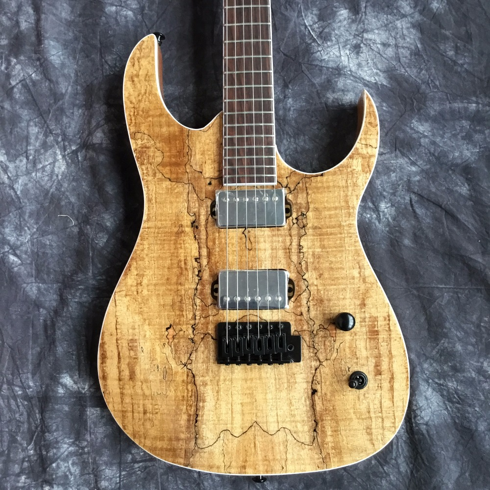 high quality natural wood grain finish custom shop electric guitars as picture for sale in. Black Bedroom Furniture Sets. Home Design Ideas