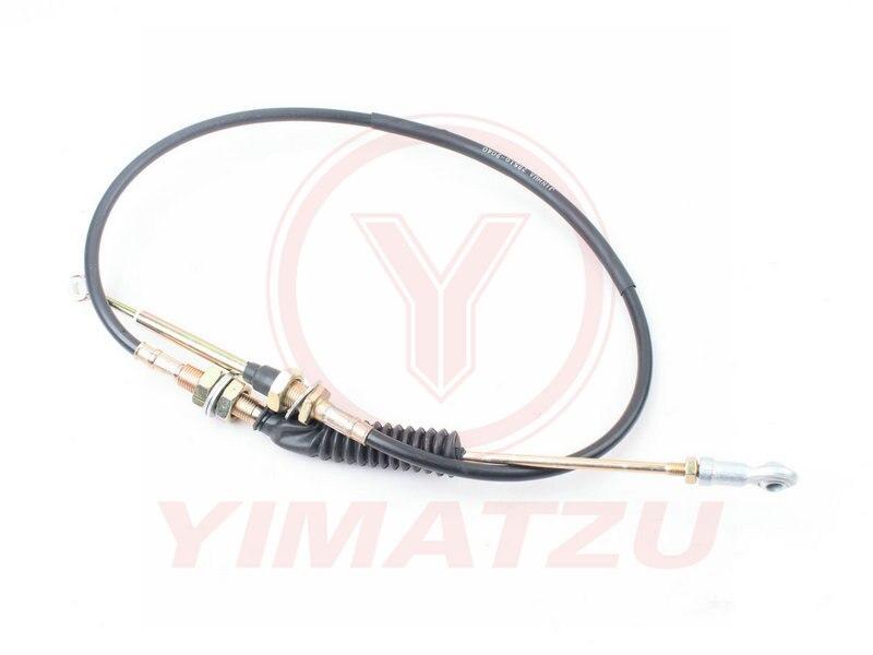 ATV UTV Buggy Parts Gear Shift Cable for BMX Xinyang XY1100 Chironex 1000cc 1100cc Free Shipping
