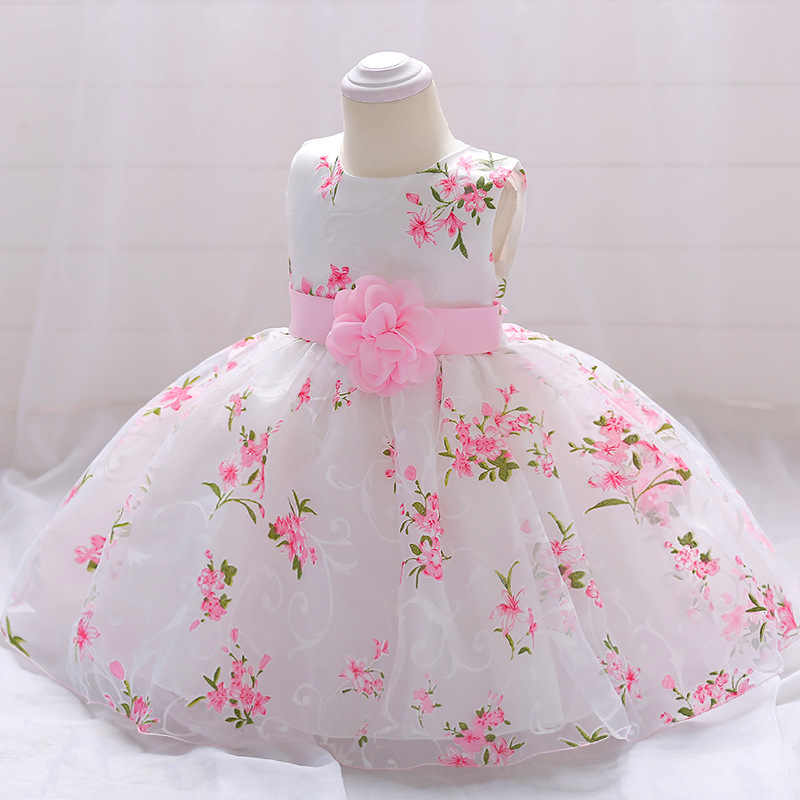 9945d5b3a657 Detail Feedback Questions about 2018 Newborn Baby Girl Dresses ...