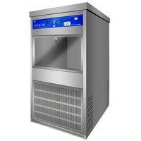 200 кг/24 ч Корея молоко хлопья льда снег машина для производства льда измельчитель для льда