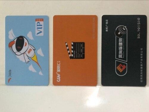 Novos Kits de Ferramentas De Cartão de
