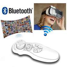 Bluetooth Gamepad VR Controller Android Phone Joystick Selfie Shutter Remote Control Self Timer for Phone PC TV box Smart TV