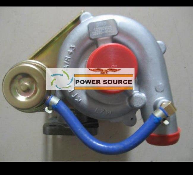 Free Ship GT1749S 28230-41422 471037-0002 471037 Turbo Turbocharger For HYUNDAI Mighty Truck 3.5T Chrorus bus 1995-98 D4AE 3.3L free ship turbo rhf5 8973737771 897373 7771 turbo turbine turbocharger for isuzu d max d max h warner 4ja1t 4ja1 t 4ja1 t engine