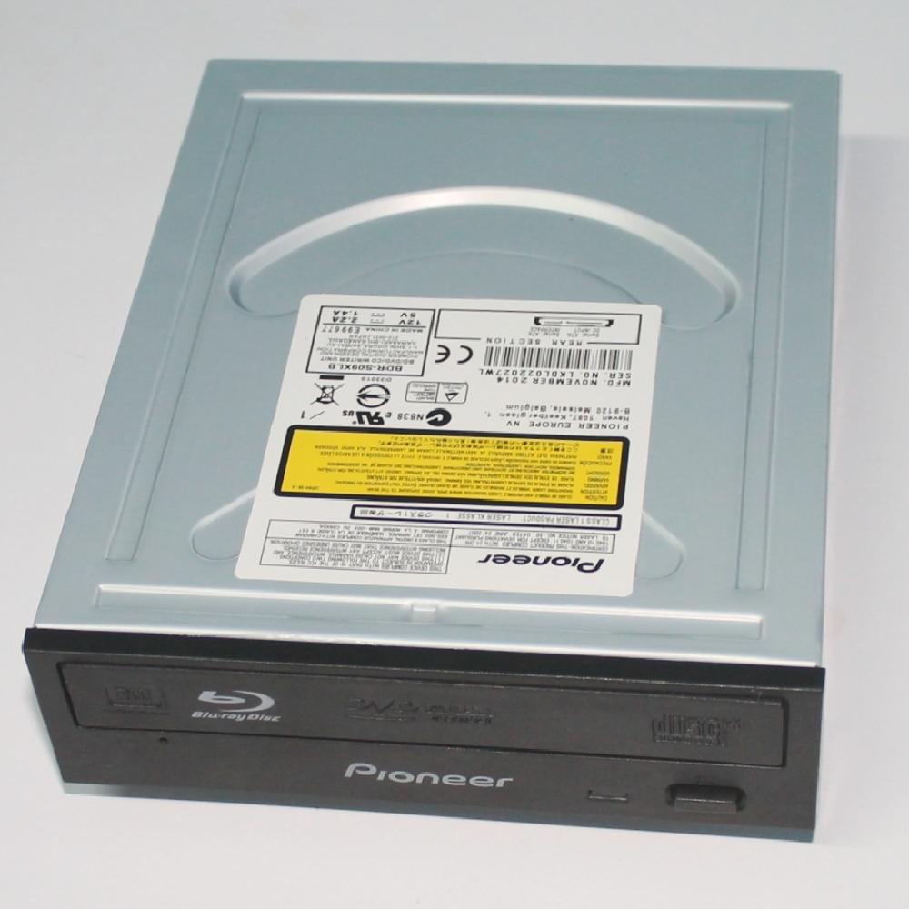 OEM Pour Pioneer BDR-S09 209XLB 16X Blu-ray Double Couche BD-RE DL/XL/TL/QL Écrivain Brûleur Optique lecteur 3D Lecteur Jusqu'à 100/128 gb