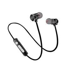 Hongsund X3 Марка Bluetooth Наушники Беспроводные спортивные кроссовки гарнитура с микрофоном для iPhone Xiaomi Samsung MP3 Fone де ouvido H6