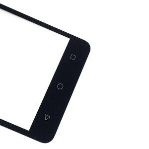 Image 5 - 5.0 dokunmatik ekran digitizer BQ BQS 5020 BQS 5020 Strike Dokunmatik Panel Cam sensör yedeği 3 M Tipi