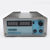 CPS 3205II DC Power Supply laboratory power supply Mini adjustable Digital 32V 5A 0.01V 0.001A Voltage Regulator dc Power