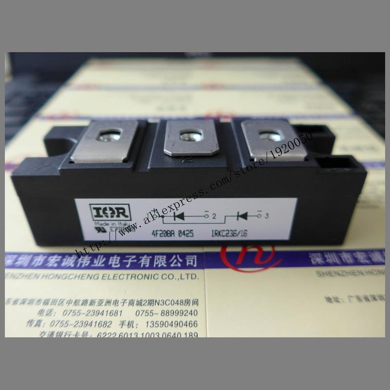 IRKC236 / 16  module Special supply Welcome to order ! nd430825nr module special supply welcome to order