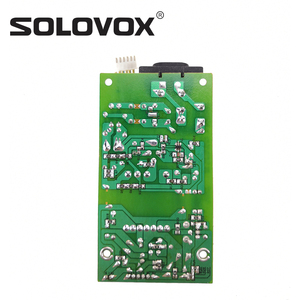 Image 4 - SOLOVOX 1 pcs F3 Power Board Only Suitable for SKYBOX F3