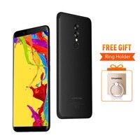 UMIDIGI S2 Lite Smartphones 5.99 ''18:9 Affichage 4 GB + 32G MT6750T Octa Core 5100 mAh Android 7.0 double Arrière Caméra 16MP + 5MP Téléphones