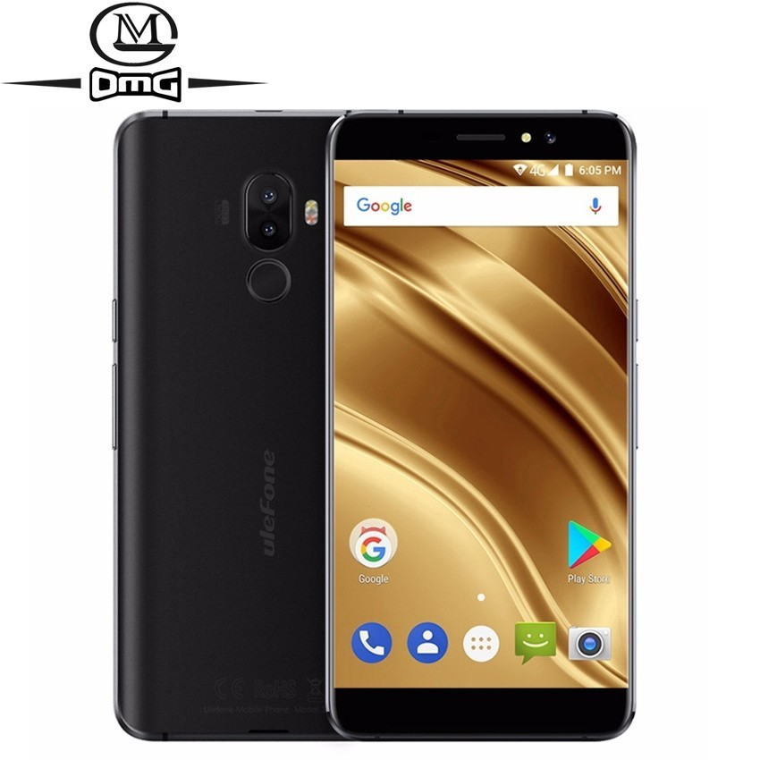 Ulefone S8 Pro 5 3 Android 7 0 4G LTE Smartphone MT6737 Quad Core Cell Phones