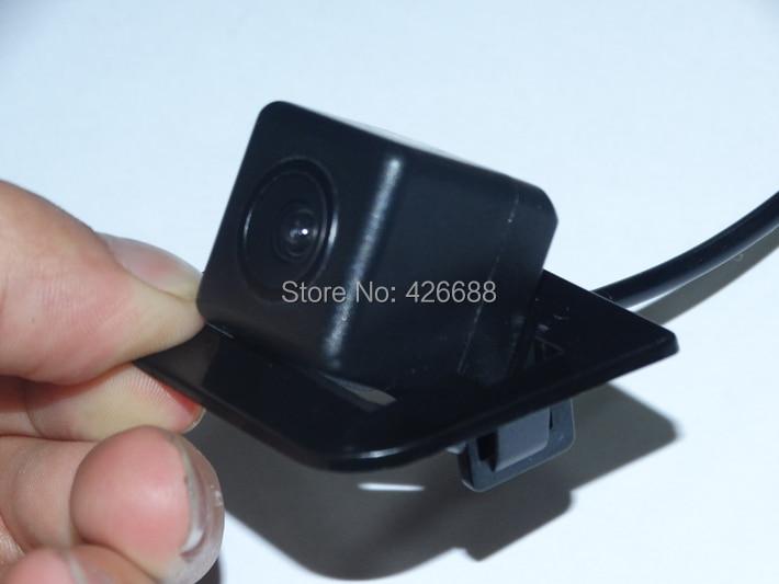 SONY CCD HD түнгі көрінісі Автомобиль - Автокөліктің ішкі керек-жарақтары - фото 5