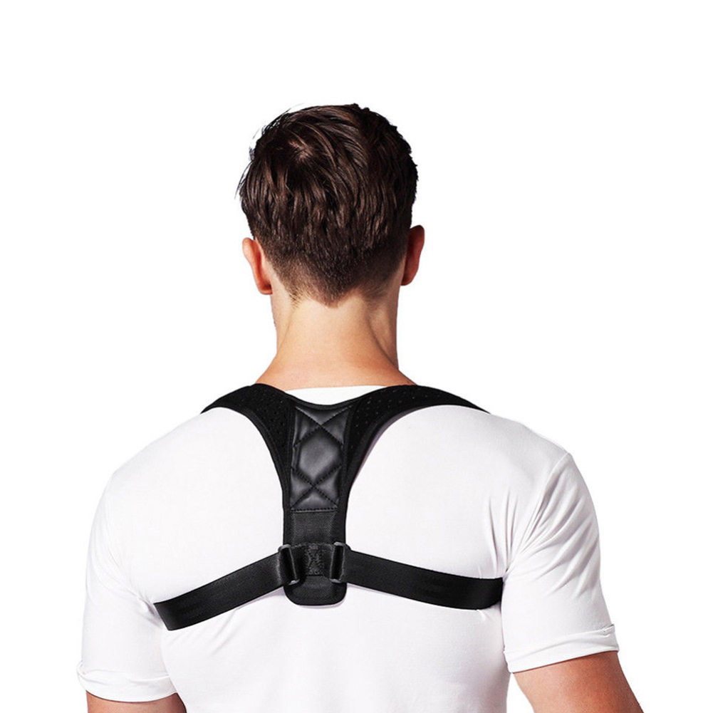 Body Wellness Posture Corrector (Adjustable To All Body Sizes) DropShipping Toiletry Kits