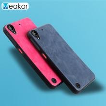 Цвет модная искусственная кожа 5.0for HTC Desire 530 чехол для HTC Desire 530 HTC 530 сотового телефона чехол