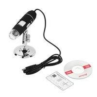 New Mega Pixels 1000X 8 LED USB Digital Microscope Endoscope Camera Microscopio Magnifier Z P4PM Hot Sales