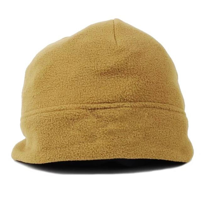 Unisex Alpine Cap Women Outdoor Windyproof Hats Winter Sports Beanies Bike  Fleece Hats for Men Balavlavas Knit Bonnet 2b52271ad7