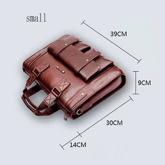 Businessmen's Crossbody Luxury handbag