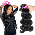 Brazilian Body Wave Virgin Hair Body Wave Brazilian Hair 7a Unprocessed Virgin Hair Cheap Brazilian Hair 4 Bundles