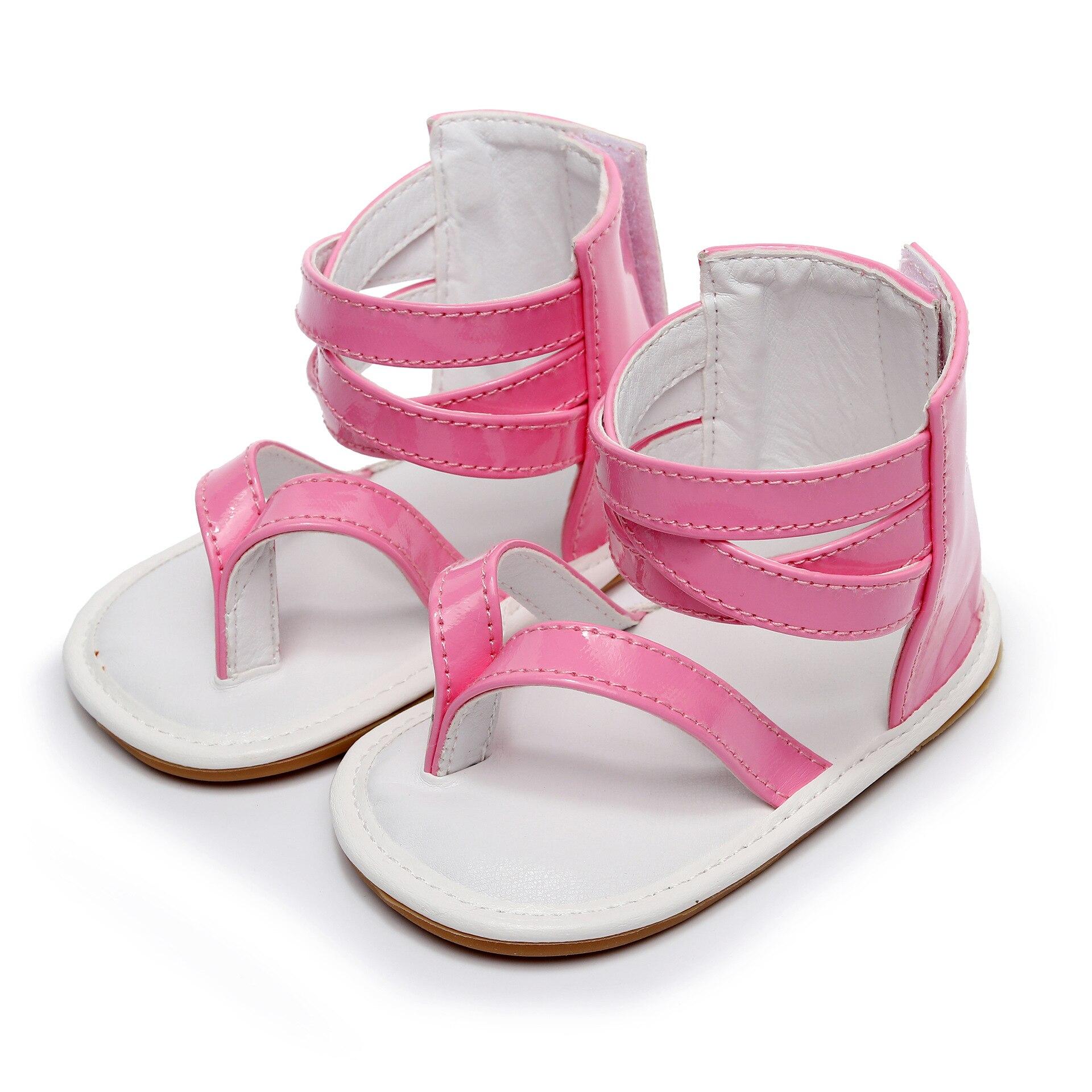 2018 Summer New Baby Girls Sandals