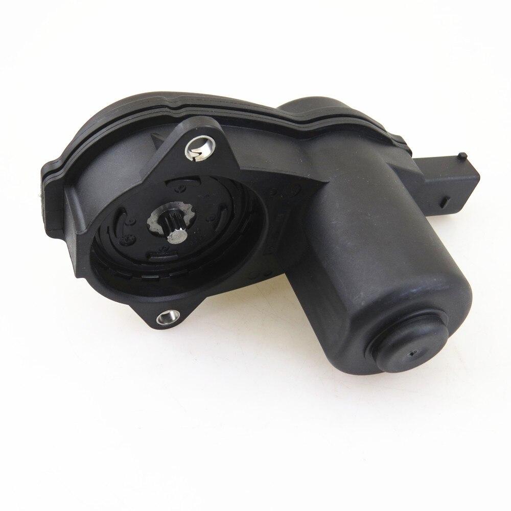 ZUCZUG 12 Teeth Rear Handbrake Caliper Brake Servo Motor For A4 A5 Q5 RS5 2010-2016 32335478 8K0 998 281 8K0998281A 4E0 615 137