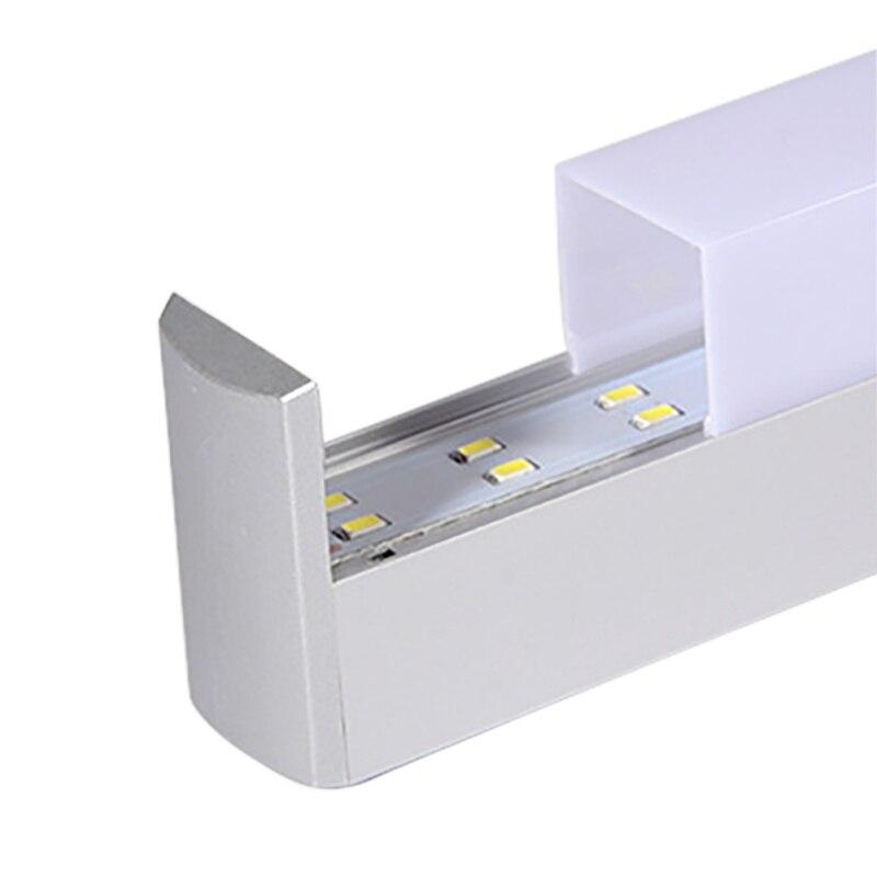 Lâmpadas de Parede prova de água dispositivo elétrico Material do Corpo : Alumínio