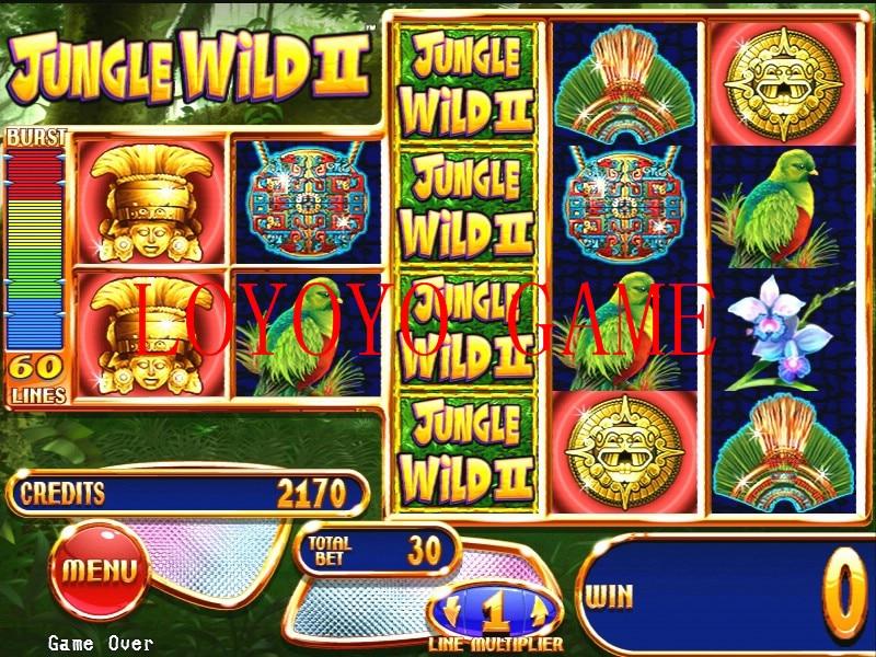Slot Jungle Casino
