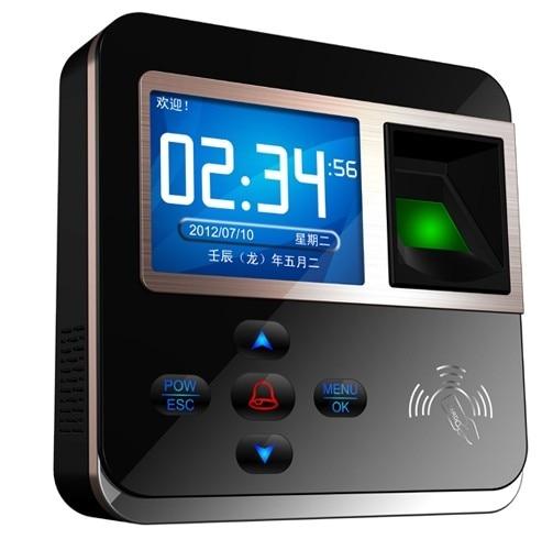 Free Shipping M-F211 TCP/IP Door lock Fingerprint Door Access Control Terminal biometric fingerprint access controller tcp ip fingerprint door access control reader