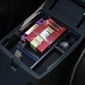Para hyundai IX25 Creta mala caixa apoio de braço central de armazenamento caixa de luva caixa de ripa para IX 25 auto acessórios, estilo do carro