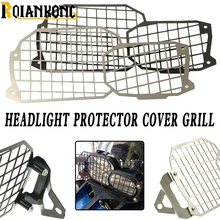 For BMW F800GS F700GS F650GS Twin 2008-on Motorcycle Accessories Headlight Grill Guard Cover Protector