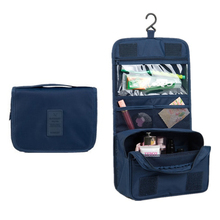 2016 Hot Sale! Cosmetic Bag Polyester Women Cosmetic Cover Fashion Cosmetics Cases Make Up Bag Toiletry Bags For Women Cosmetic