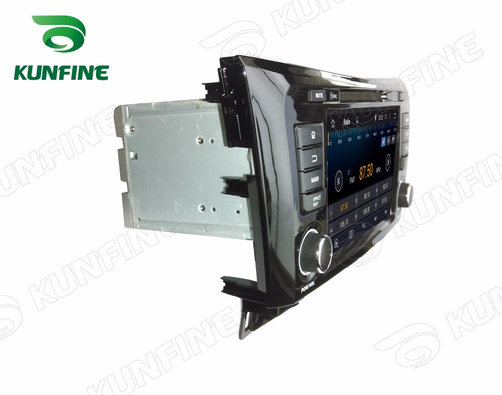 Car dvd GPS Navigation player for QashQai x-trail 2014 D