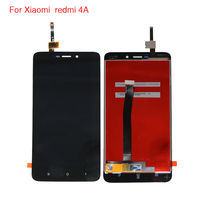 For Xiaomi Redmi 4A LCD Display Touch Screen Digitizer Assembly For Redmi 4A Screen LCD Display